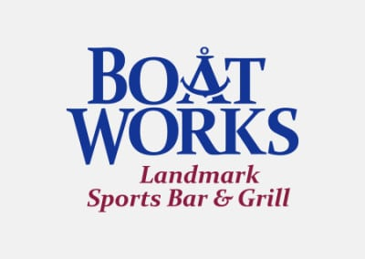 Boatworks  Sports Bar & Grill
