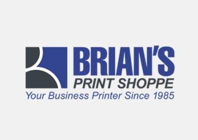 Brian's Print Shoppe