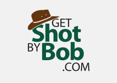 Get Shot By Bob