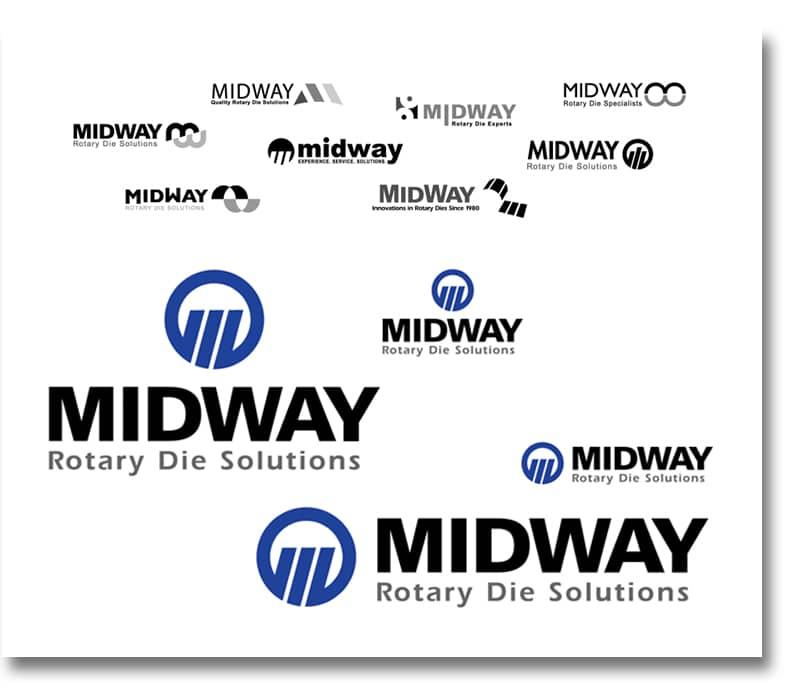 Midway Logo Dev