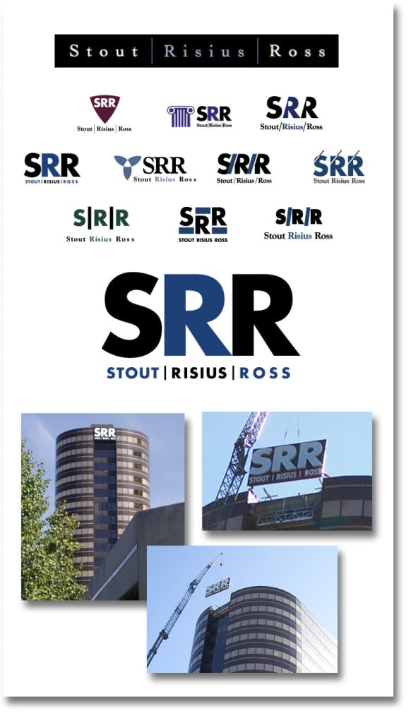 SRR composite