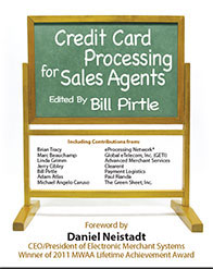Pirtle Credit Card Processing for Sales Agents