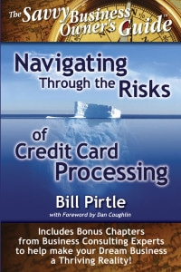 Bill Pirtle Navigating Credit Card Risks CoverSM