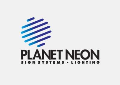 Planet Neon