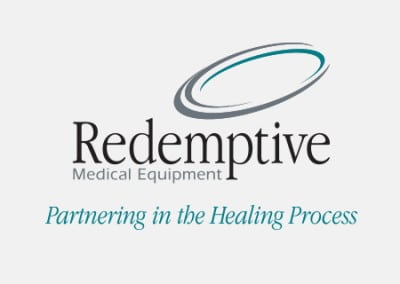 Redemptive Medical Equipment