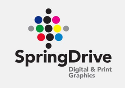 SpringDrive Graphics