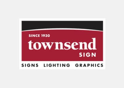 Townsend Sign