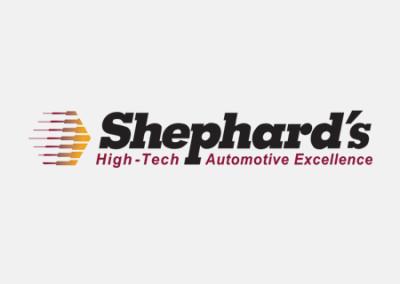 Shephard's